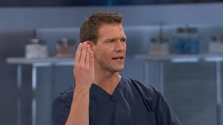 Drs. Rx: Do THIS with Your Fingers to Help with Portion Control