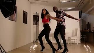 Casanova   2AM Ft. Tory Lanez, Davido (Dance Video)
