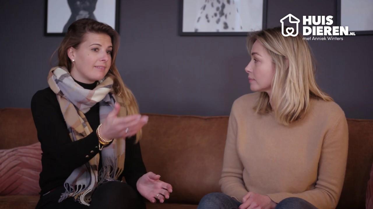 Huisdieren.nl en Anniek Winters|Belonen