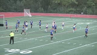 Field Hockey vs Dover-Sherborn Recap