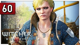 Let's Play The Witcher 3 Blind Part 60 - An Eye for an Eye - Wild Hunt GOTY PC Gameplay