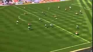 1999 FA Cup Final - Manchester United vs Newcastle