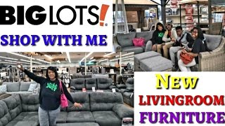 BIG LOTS!! | NEW Furniture Sofas & Couches And Armchairs 2020