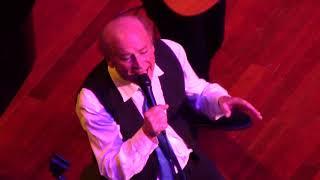 "Art Garfunkel (LIVE)--""Scarborough Affair""--Carmel, Indiana 1-25-18"
