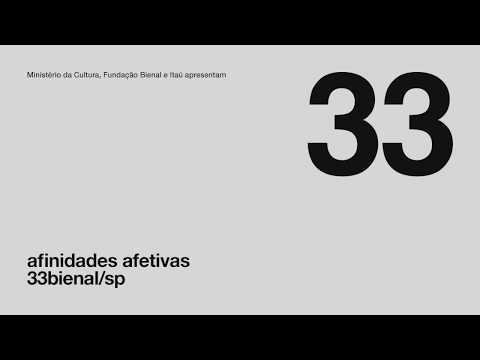 #33bienal (Palestra) Christian Dunker