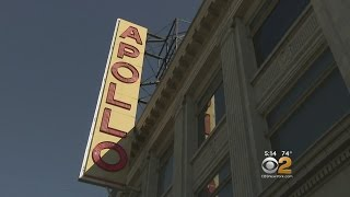 Battle Brewing Over Potential Name Change For Section Of Harlem