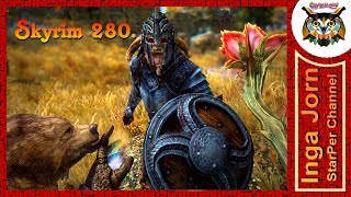 The Elder Scrolls V Skyrim + SkyRe #280 🌸 БРЕТОНСКАЯ МЕСТЬ