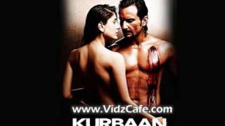 Shukran Allah - Kurbaan * Full Song & Lyrics   - YouTube