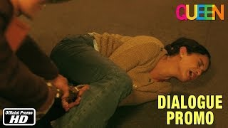 Rani Teaches A Lesson to Pickpocketer - Dialogue Promo 2 - Queen