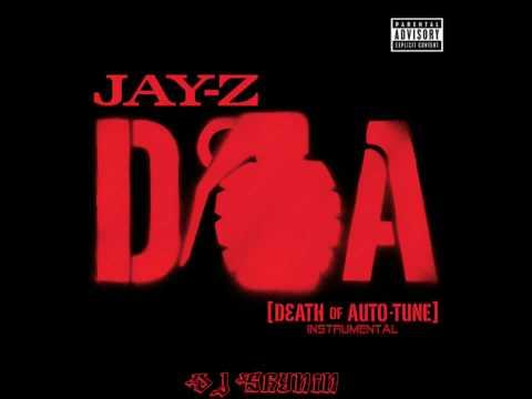 D. O. A. (death of auto-tune) (album version (edited)) [explicit] by.