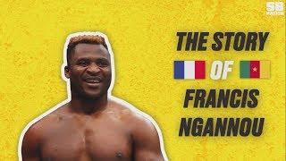 Homeless To UFC Star: Francis Ngannou