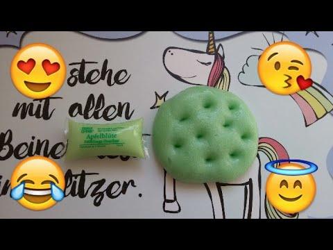Haarkur Slime Selber Machen❤Ohne Kleber❤||LeonieKawai Xoxo