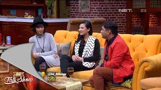 Ini Talk Show 16 Desember 2015  Conchita Caroline Eriska Rein  Jeremy Teti Part 5/6