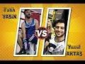 REYNMEN VS FATİH YASİN  (Youtuber Boks Maçı Turnuvası)