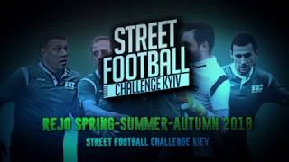 6-ТУР SELECT. BROOKLYN 1-10 RING UKRAINE (обзор матча) #SFCK Street Football Challenge Kiev