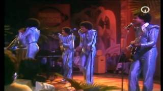 [HD] Enjoy Yourself - The Jacksons Live on Der Musiklanden, May 21, 1977