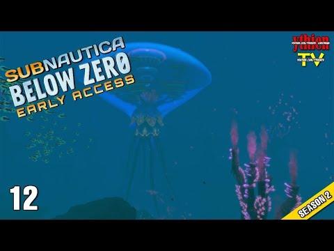 Subnautica Below Zero EARLY ACCESS S02E12 - Chém Mỏi Tay Quá