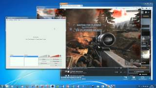 How To Record & Cut Battlefield Gameplays Completly FREE