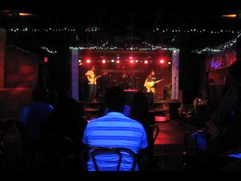 Mad Martigan, Live at Ba Roos!  4.26.14