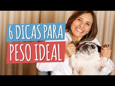 Imagem ilustrativa do vídeo: Conselhos da nutricionista para alcançar o PESO IDEAL