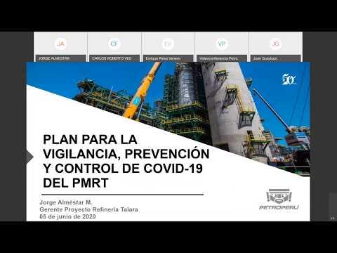 , title : 'PLAN PARA LA VIGILANCIA, PREVENCIÓN Y CONTROL DE COVID-19 EN EL TRABAJO (PARA CONTRATISTAS)'