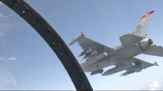 U.S. and Allies Strike in Libya