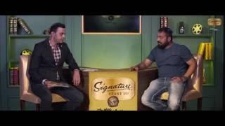 Signature Startup Masterclass 2  Anurag Kashyap  Teaser