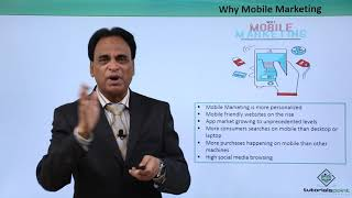 Mobile Marketing - Overview