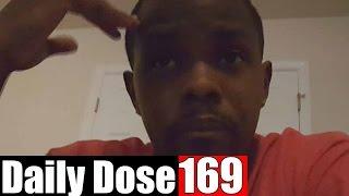 #DailyDose Ep.169 - CRASH DETAILS + COUCH EPISODE! | #G1GB