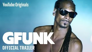 G Funk - Official Trailer | Premieres July 11 2018