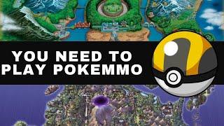You Need To Play PokeMMO