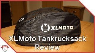 BESTER TANKRUCKSACK?! | XLMOTO TANKRUCKSACK REVIEW