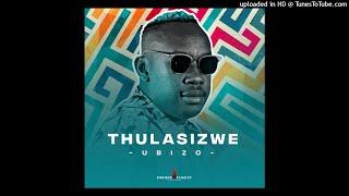 Thulasizwe - I Wanna Know(feat. Dj Tpz )