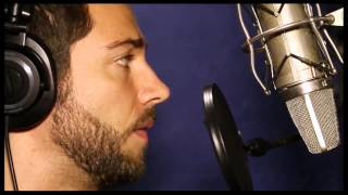 Zachary Levi And Krysta Rodriguez Recording 'First Impressions'