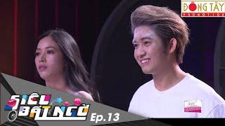 NHAI THỦY TINH | SIÊU BẤT NGỜ 2016 | TẬP 13 FULL HD (27/09/2016)