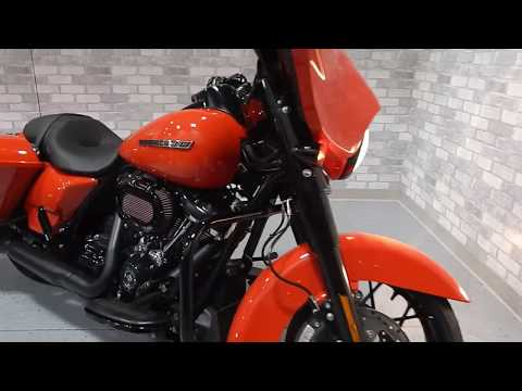 2020 Harley-Davidson Street Glide at Killer Creek Harley-Davidson®, Roswell, GA 30076
