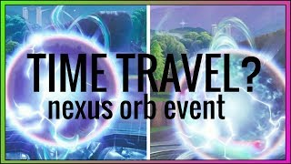 Insane Season 10 Theories That Could Be True! Nexus Orb Event! (Fortnite Battle Royale)