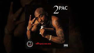 2Pac - Heartz Of Men (Extended Version)