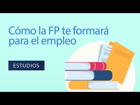 Cómo la FP te prepara para el empleo