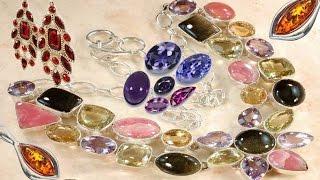 Names Of Gemstone Jewelry