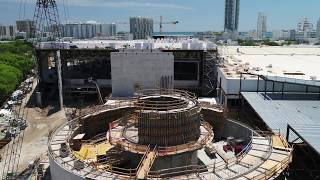 VIDEO #3 - Miami Beach Convention Center Renovation and Expansion Project