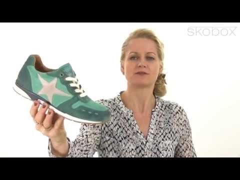 Skobox - Smart Sneakers fra Bisgaard i lækkert skind - Køb Bisgaard Sneakers online
