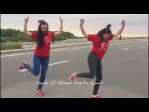 مهرجان يا محمد شبح الحتة بشكل جديد رقص 2018