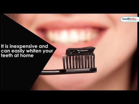 Whiten yellow teeth at home naturally | Healthfolks