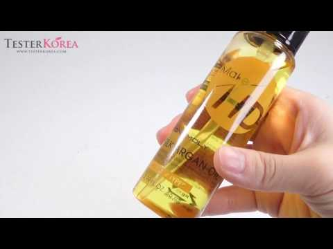 Hair Mask na may sibuyas juice review