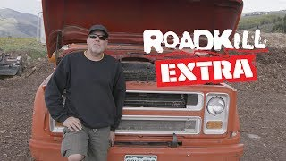 Fun Facts and Tips About Chevy Dump Trucks - Roadkill Extra