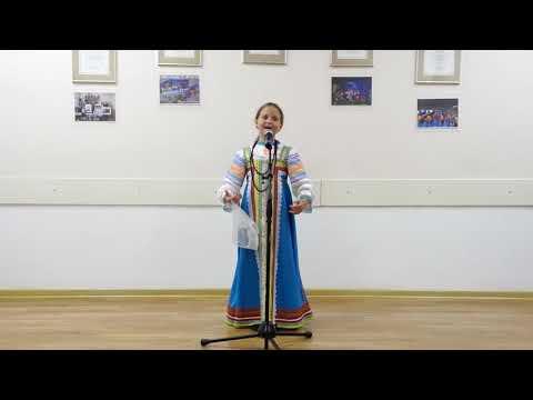 Жугина Ирина