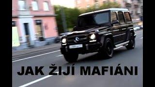 Mafiáni a jejich život MAFIE jak žijí skuteční mafiáni dokument dokumentární cz dabing