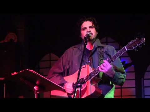 "Pt 1/4 Jim Marcotte sings ""Back for More"" @ Black Dog 2/25/12"