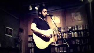 Ari Hest - Give It Time (Live)
